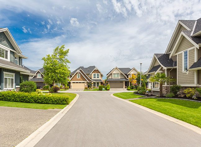 Residential Property Loans